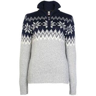 Women's Myking Sweater