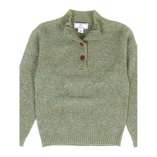 Junior Boys' [8-12] Scott Skier Sweater