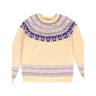 Junior Girls' [7-14] Katrina Sweater