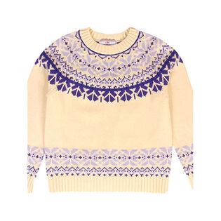 Girls' [2-6] Katrina Sweater