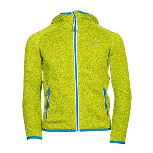 Junior Boys' [4-14] Lisa Hooded Fleece Jacket
