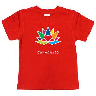 Kids' [2-6] Canada 150 T-Shirt