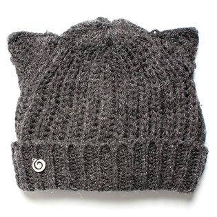 Junior Girls' Butter Cap Hat