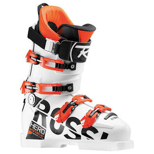 Juniors' Hero World Cup Si Zj+ Ski Boot [2017]