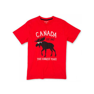 Men's Coolest Place T-Shirt