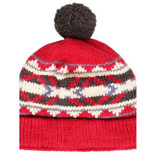 Women's Pompom Knit Beanie