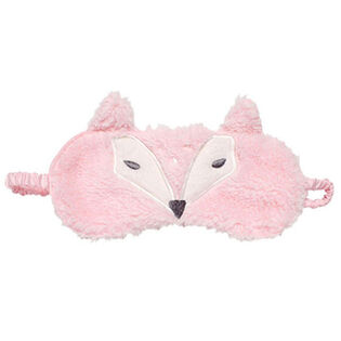 Girls' Fox Sleep Mask