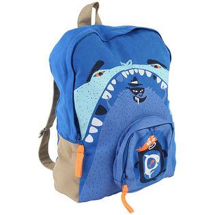 Boys' Monster Backpack