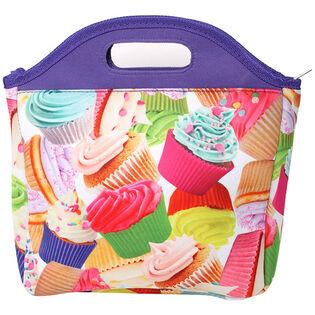 Juniors' Cupcake Lunchbag