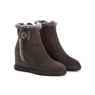 Women's Caitlyn Wedge Boot