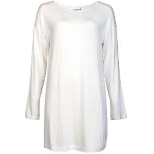 Women's Daisy Long Sleeve Tunic