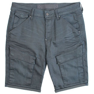 Men's Air Defence 5621 3D Tapered Short