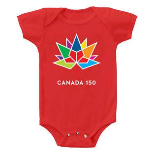 Babies' [3-18M] Canada 150 One-Piece Bodysuit