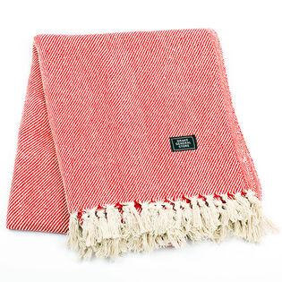 Hillside Throw Blanket