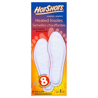 Heated Insole