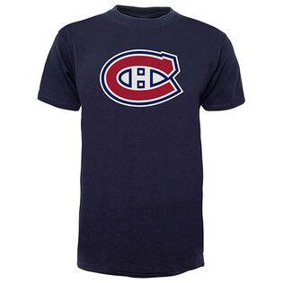 Men's Montreal Canadiens 47 Fan Big T-Shirt