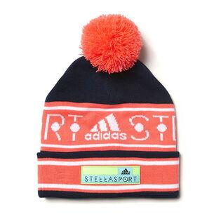 Pom-Pom Woolie Hat