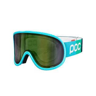 Retina Big Julia Mancuso Snow Goggle