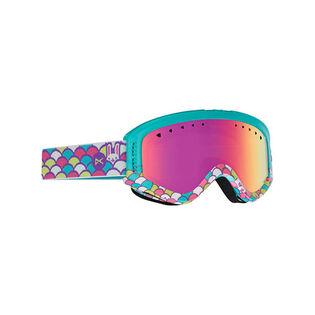 Juniors' Tracker Goggle