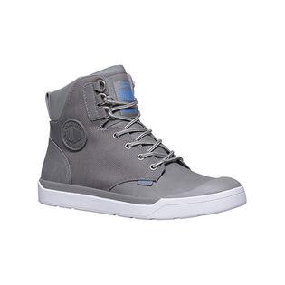 Men's Pallarue Hi Cuff Waterproof Sneaker