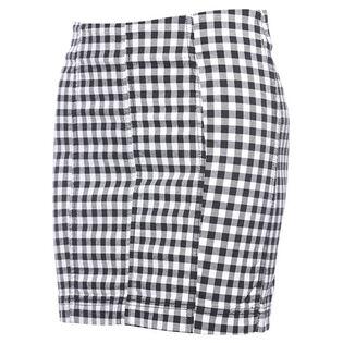 Women's Modern Gemme Novelty Skirt
