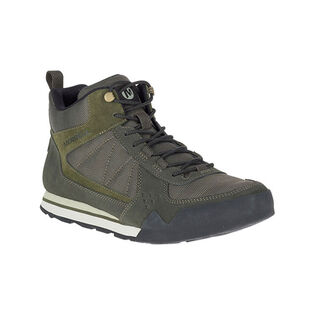 Men's Burnt Rock Tura Mid Casual Shoe