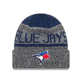 Men's Toronto Blue Jays Layered Beanie