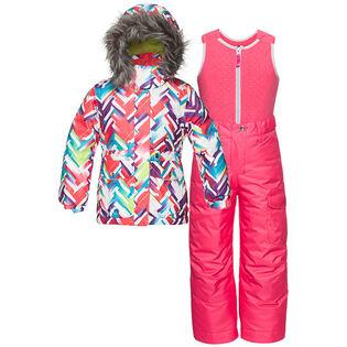 Girls' [2-8] Maya Snow Suit