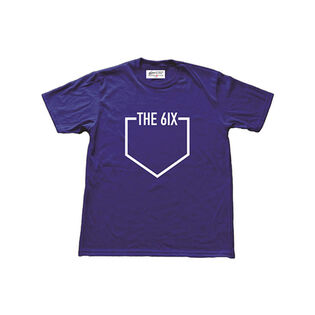 Men's The 6Ix Is Home Base T-Shirt