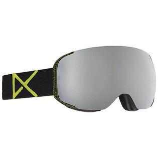 Men's M2 MFI® Snow Goggle + Facemask