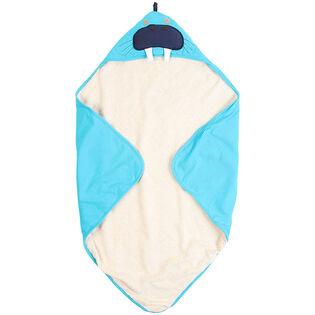 Babies' [0-18M] Walrus Hooded Towel