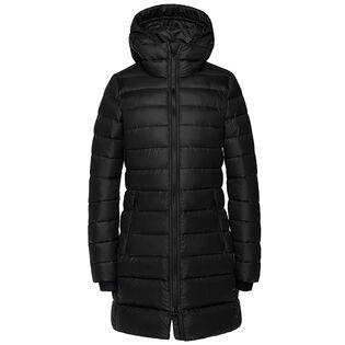 Women's Lausanne Coat