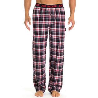 Men's Flannel Lounge Pant