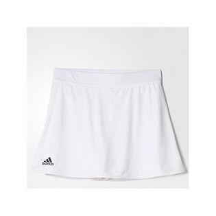 Junior Girls' Club Tennis Skirt