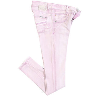Junior Girls' [8-16] Pastel Slim Fit Jean