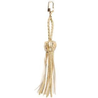 Porte-clés à pampille