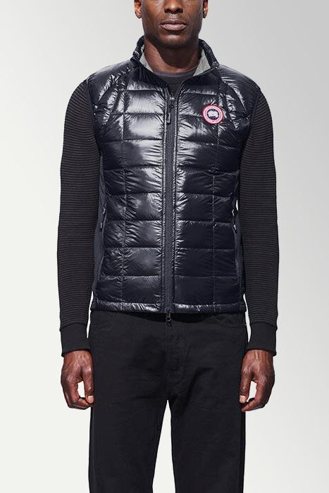 Canada Goose - Men's Hybridge Lite Vest