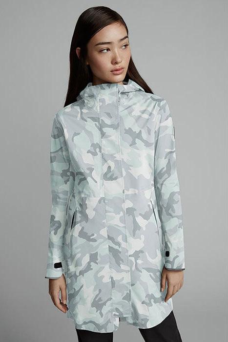 Canada Goose Black Label - Manteau Salida pour femmes