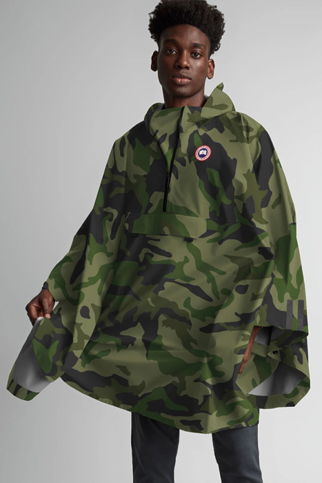 Canada Goose - Poncho Field pour hommes
