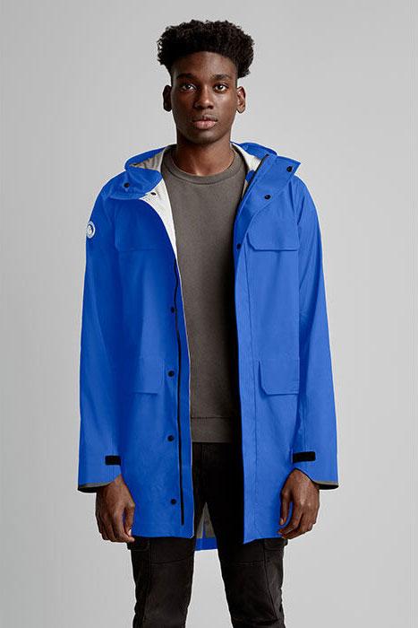Canada Goose - Men's PBI Seawolf Jacket