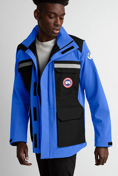 Canada Goose - Men's PBI Photojournalist Jacket