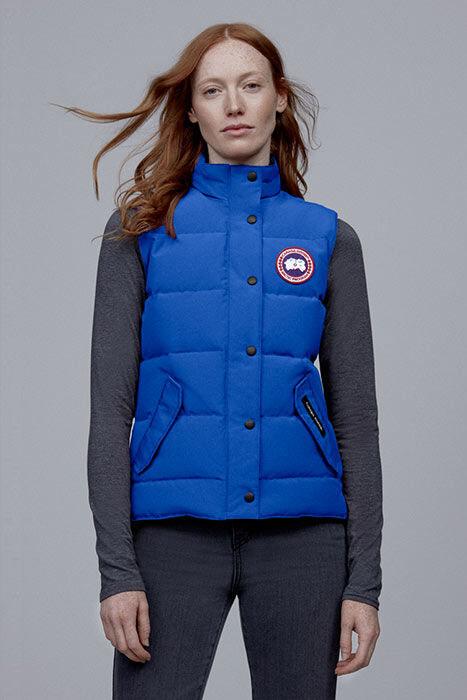 Canada Goose - Women's PBI Freestyle Vest
