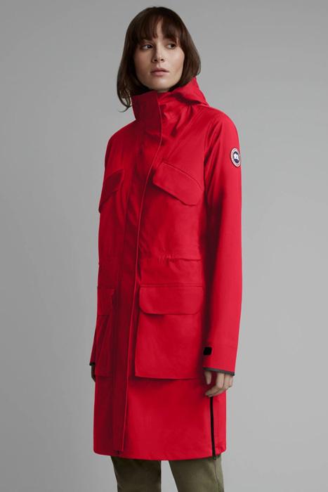 Canada Goose - Manteau Seaboard pour femmes