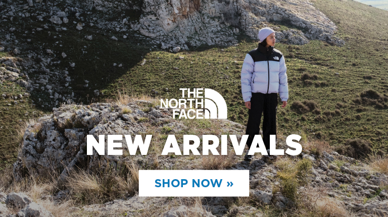 The North Face New Arrival