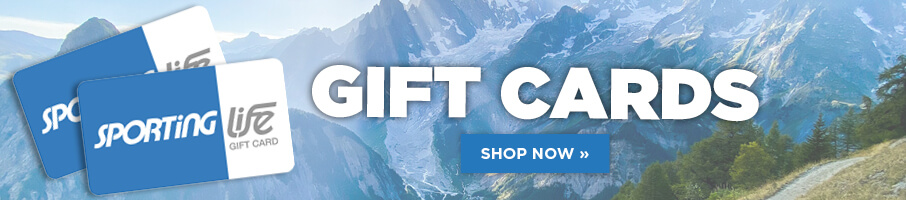 Shop Sporting Life Gift Cards