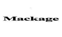 Shop Mackage