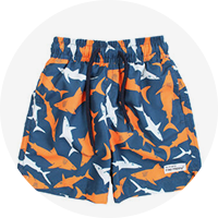 Boys' Sale Swim, Trunks, Rashguards