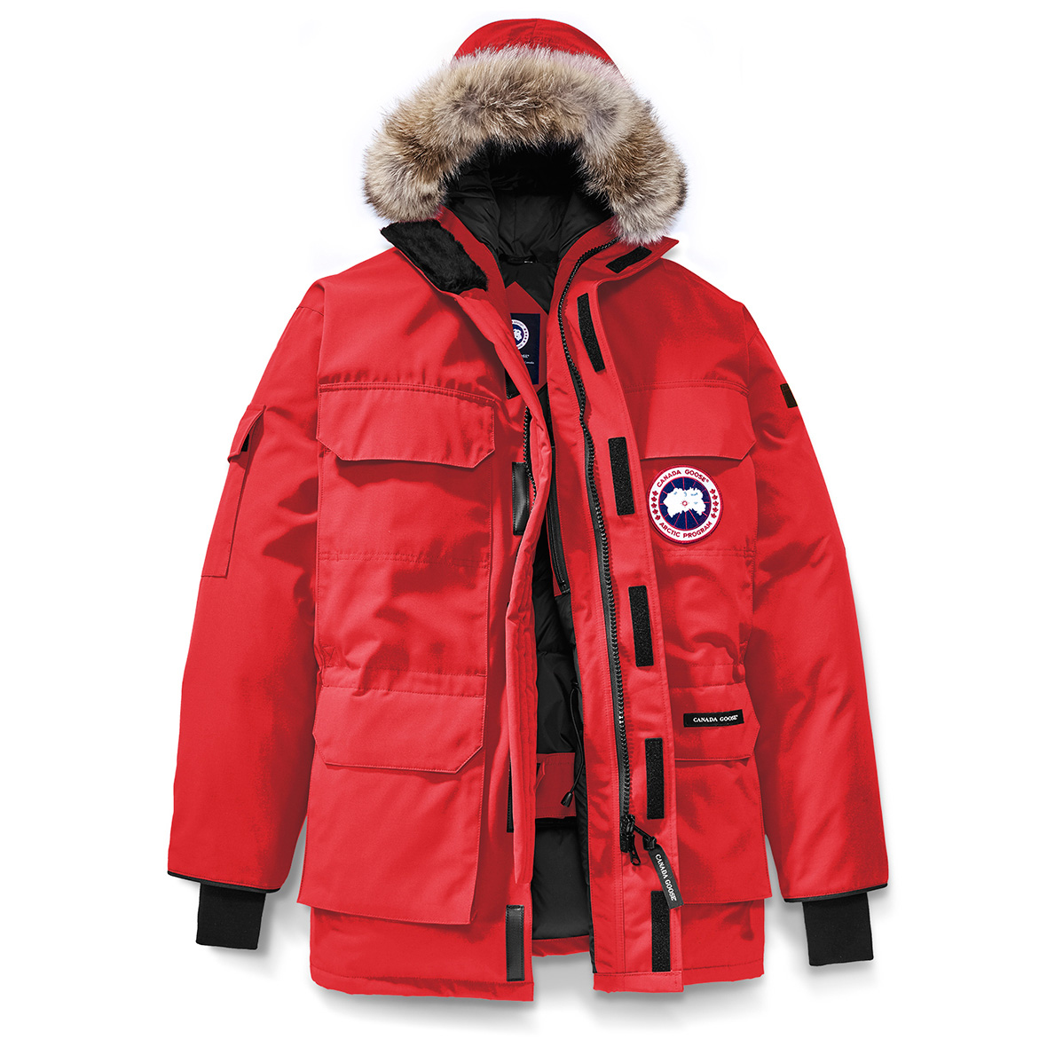 men s expedition parka canada goose sporting life online