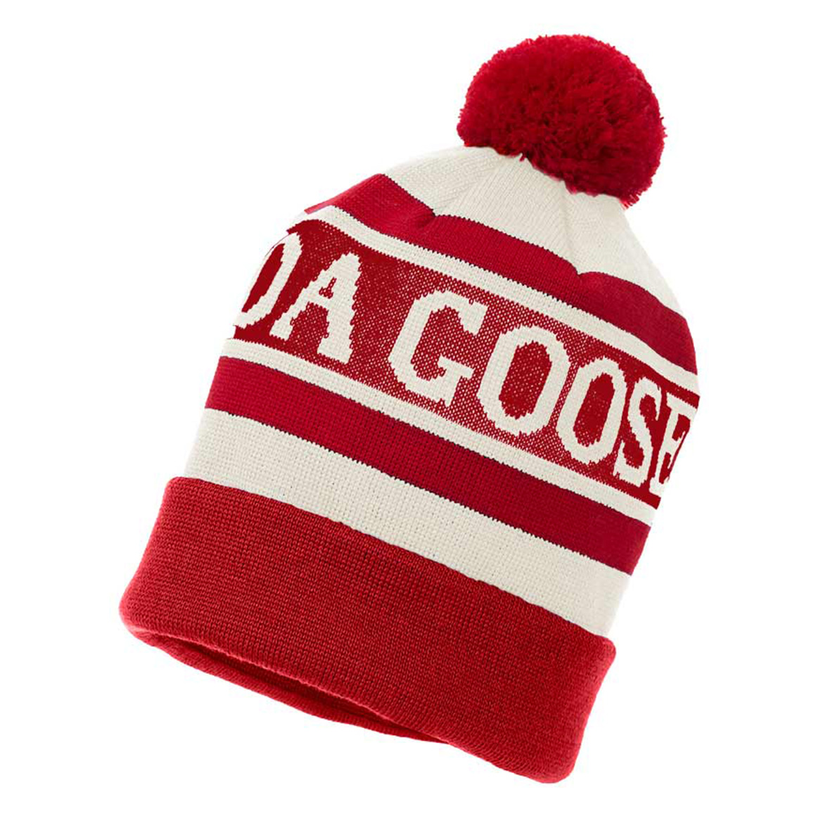2c650987d1f2a9 Men's Logo Pom Hat | Canada Goose | Sporting Life Online
