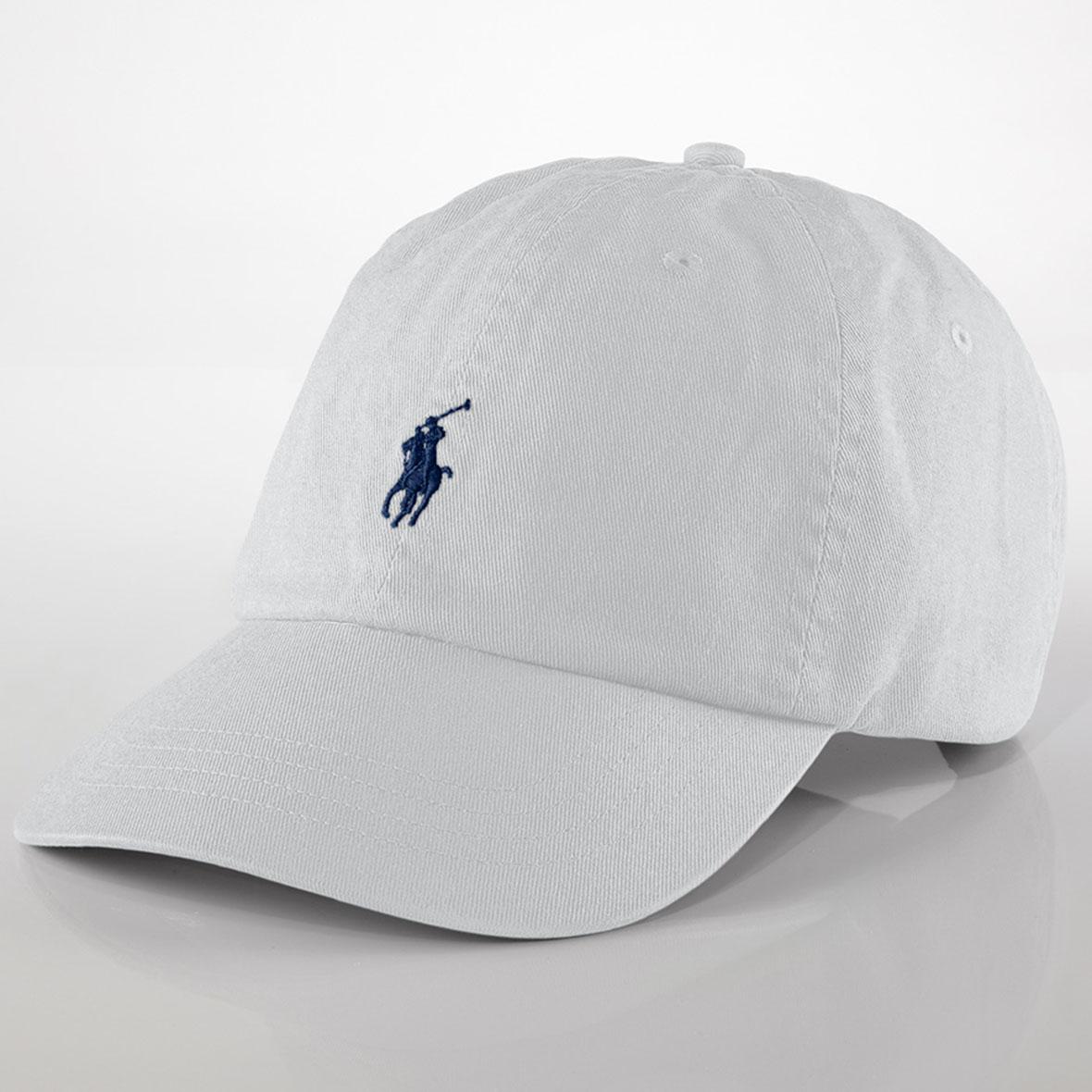 09b71dde96077 Polo Ralph Lauren Men s Signature Pony Hat
